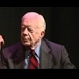 Television coverage of Smithsonian event featuring President Jimmy Carter - see additional C-SPAN YouTube link below